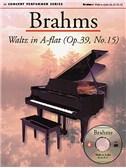 Brahms: Waltz In A Flat (Op.39, No.15)