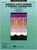 Andrew Lloyd Webber: A Concert Celebration (Score/Parts)