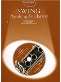 Guest Spot: Swing Playalong For Clarinet