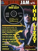 Jam With Thin Lizzy