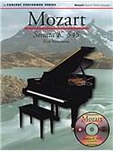 W.A. Mozart: Allegro (Sonata In C K.545)