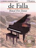 De Falla: Ritual Fire Dance