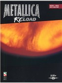 Metallica: Reload Play-It-Like-It-Is Guitar