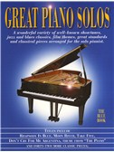 Great Piano Solos (Blue)