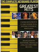 The Complete Keyboard Player: Greatest Hits