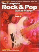 The Complete Rock And Pop Guitar Player: Book 1 (Revised Edition)