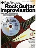 Fast Forward: Rock Guitar Improvisation