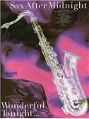 SAXOPHONE Romantique : Livres de partitions de musique