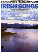 The Complete Keyboard Player: Irish Songs