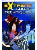 Extreme Guitar Techniques
