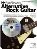 Fast Forward: Alternative Rock Guitar