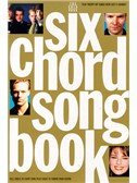 Six Chord Songbook: Gold