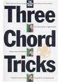 Three Chord Tricks: The Black Book