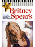 Keyboard Chord Song Book: Britney Spears