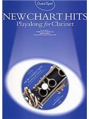 Guest Spot: New Chart Titles Playalong For Clarinet