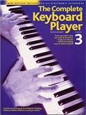 The Complete Keyboard Player: Book 3 (Revised Edition)