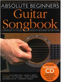 Absolute Beginners: Guitar Songbook