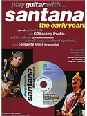 Play Guitar With... Santana: The Early Years
