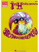 Jimi Hendrix: Are You Experienced (Bass Recorded Versions)
