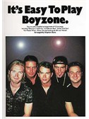 It's Easy To Play Boyzone