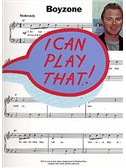 I Can Play That! Boyzone