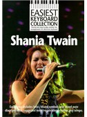 Easiest Keyboard Collection: Shania Twain