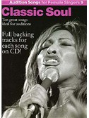 Audition Songs For Female Singers 9: Classic Soul