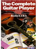 The Complete Guitar Player - Books 1, 2 and 3 (New Edition)