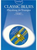Guest Spot: Classic Blues Playalong For Trumpet