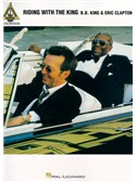 BB King & Eric Clapton: Riding With The King - Guitar Recorded Versions
