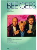 Best Of The Bee Gees Easy Piano