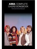 Abba: Complete Chord Songbook