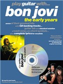 Play Guitar With... Bon Jovi (The Early Years)