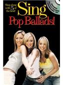 Sing Pop Ballads!