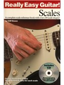 Really Easy Guitar! Scales
