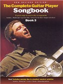 The Complete Guitar Player Songbook: Book 3 (New Revised Edition)