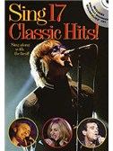Sing 17 Classic Hits!