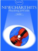 Guest Spot: New Chart Titles Playalong For Violin