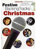 Festive Backing Tracks Christmas