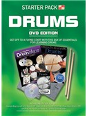 In a Box Starter Pack: Drums (DVD Edition)