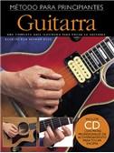 Empieza A Tocar Guitarra (Incluye CD)