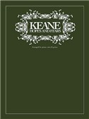 Keane: Hopes And Fears (PVG)
