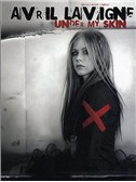 Avril Lavigne: Under My Skin PVG