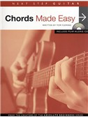 Next Step Guitar: Chords Made Easy