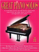Great Piano Solos: The Show Book