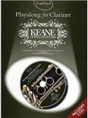 Guest Spot: Playalong Keane