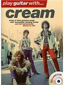 Play Guitar With... Cream