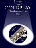 Guest Spot Coldplay: Playalong For Flute