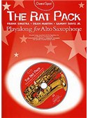 Guest Spot: Rat Pack Playalong For Alto Saxophone