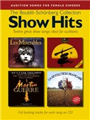 Show Hits - The Boublil-Schönberg Collection